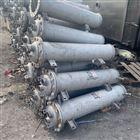 长期处理二手不锈钢列管冷凝器