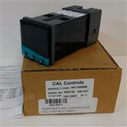 CAL温控器CAL 9400继电器输出,工业控制器