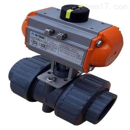 UQ621F气动UPVC球阀质量保证