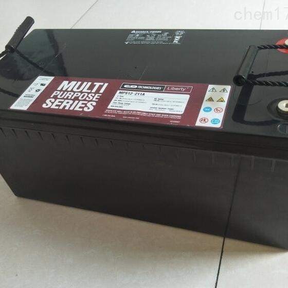 大力神通信蓄电池MPS12-211A