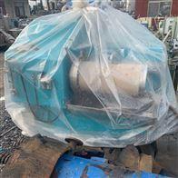 二手陶瓷膜卧式砂磨机
