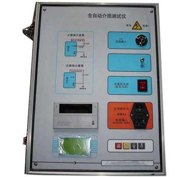 NR7000型全自动抗干扰异频介损测试仪