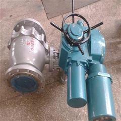 Q941F-16C-150电动球阀