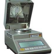 北京卤素水份测定仪