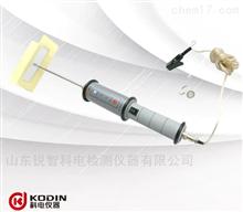 SJ-6湿海绵针孔检漏仪应用湿海棉测试技术