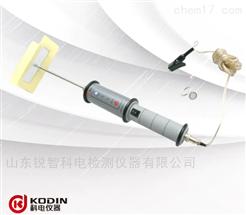SJ-6SJ-6湿海绵针孔检漏仪应用湿海棉测试技术
