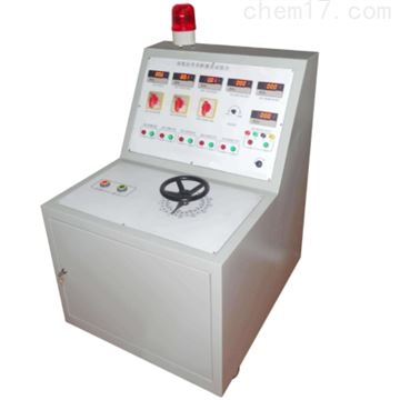 NRGK-I高低压开关柜通电试验台
