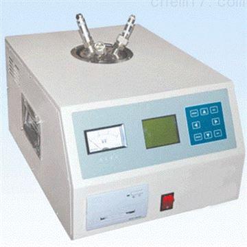 NRSH-C绝缘油介质损耗测试仪