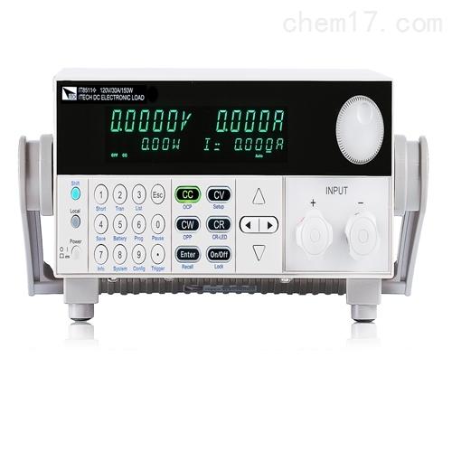 艾德克斯/ITECH  IT8511  直流电子负载