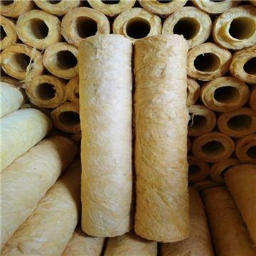 27~1020高密度岩棉保温管价格每立方