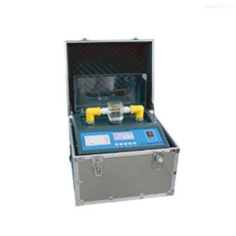 HSY-507介电强度耐压试验测定仪