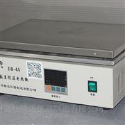 DB-4數顯恒溫電熱板