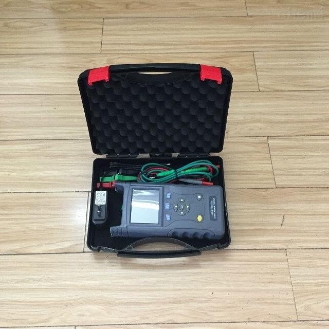 局部放电检测仪特性