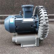 RB-1515全风11KW环形鼓风机