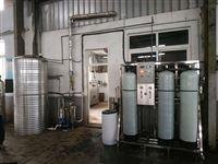 BH-1T1吨反渗透水处理设备