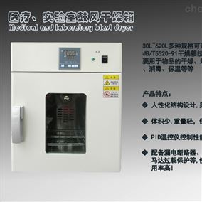 小型烘烤箱 室温+10~250度可设定实验室烘箱