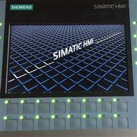 TP1200开机显示SIMATICHMI字母进不了系统