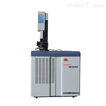 TESN-900硫氮元素测定仪