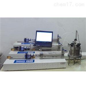 TT-RCA-10E全自动液压固结仪(液压加载温控)
