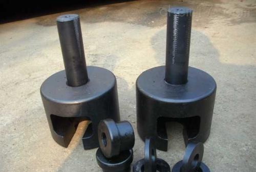 高强螺栓楔负载夹具螺栓拉伸夹具