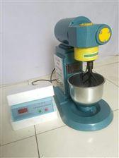 JJ-5型行星式水泥胶砂搅拌机、搅拌机