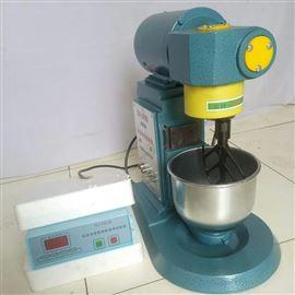 水泥净浆搅拌机,NJ-160A型水泥净浆搅拌机