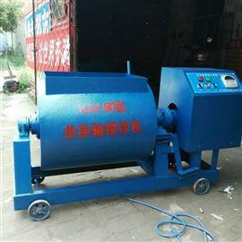 HJW-30/60型强制式搅拌机,单卧轴强制式搅拌机