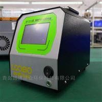 LB-2111型智能气溶胶/微生物采样器