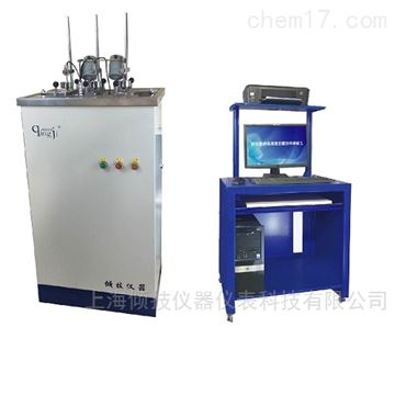 QJWK-507塑料高分子热变形维卡仪