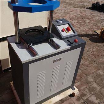 HMP-19抗渗液压电动脱模器
