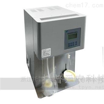 ZDDN-II自動凱氏定氮儀