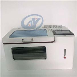 AYAN-DC60S12-60位可选全封闭水浴加热浓缩仪