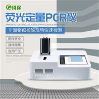FT-PCR非洲猪瘟核酸检测仪