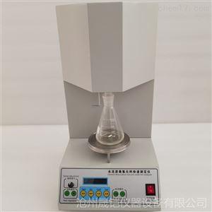 水泥游离氧化钙测定仪试验仪