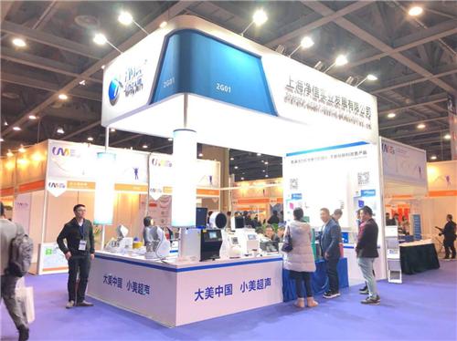 创新驱动科技未来 上海净信倾心出战CHINA LAB 2019