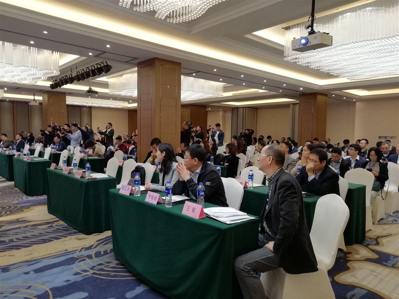 關注中國核技術應用 中國(上海)國際射科技產業大會拉開帷幕