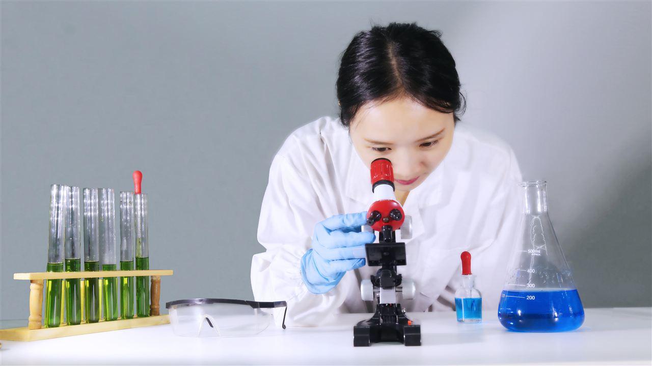 ROSE技术问世 打破光学显微镜分辨率壁垒