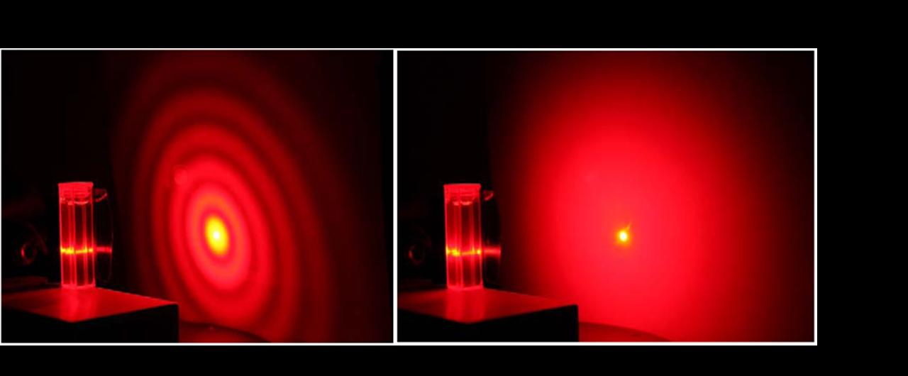 超细纳米颗粒粒度检测面临的挑战及解决方案之一