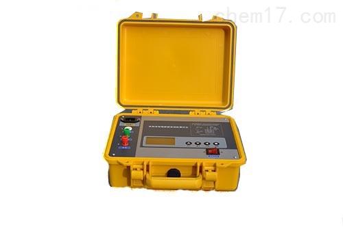 500V-高压绝缘电阻测试仪