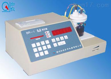 溴价溴指数测定仪厂家