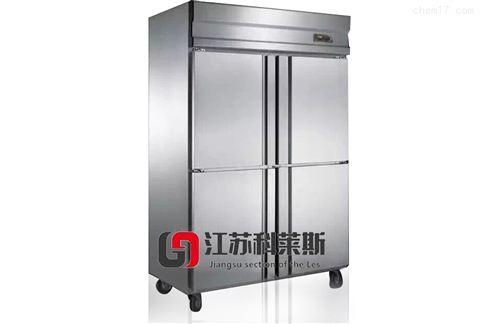 kls液氮柜式速凍機