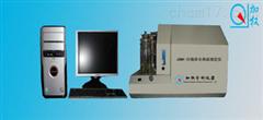 JQWK-2E型微机库仑测硫仪