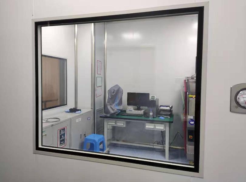 万级清洁度无尘室检测解决方案