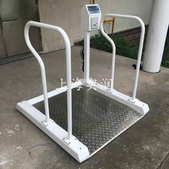 韩国凯士品牌轮椅秤