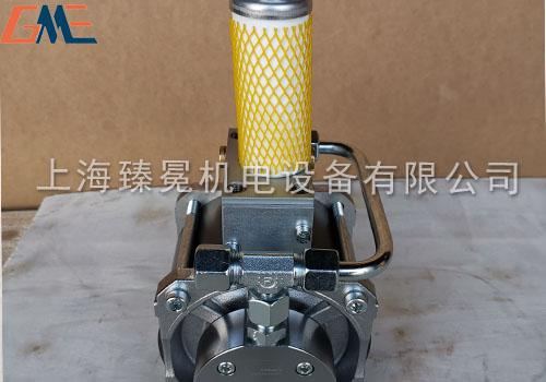 哈威液压泵