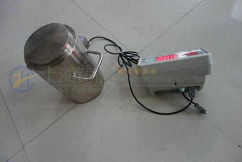 柱形外置式数显测力仪