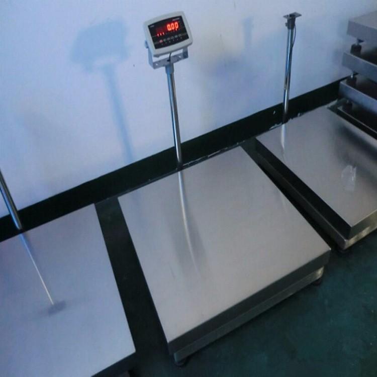 <strong>300公斤开关量输出电子台秤</strong>