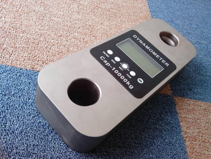 无线压力测力仪