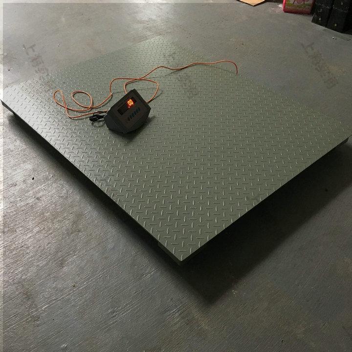 浙江1吨电子磅称