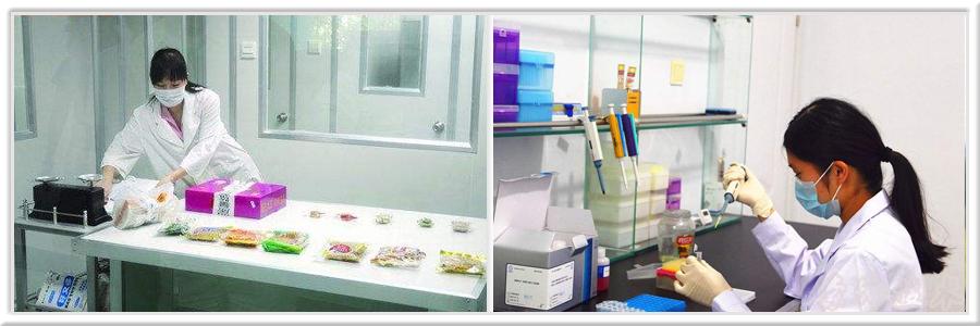金索坤动态-应用原子荧光光度计检测饲料中的汞
